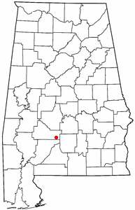 Loko di Pine Apple, Alabama