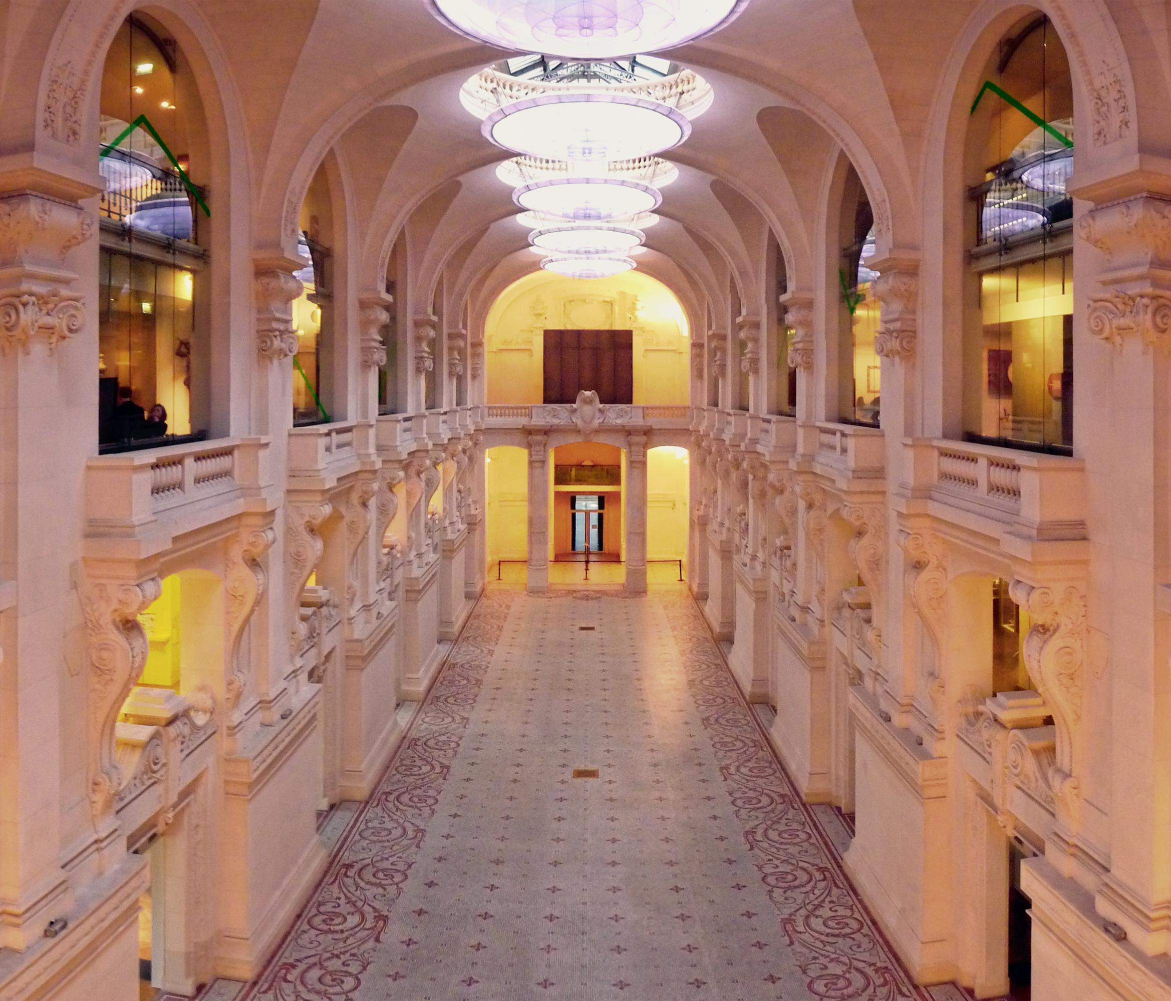 Rue De La Deco musée des arts décoratifs, paris - wikipedia