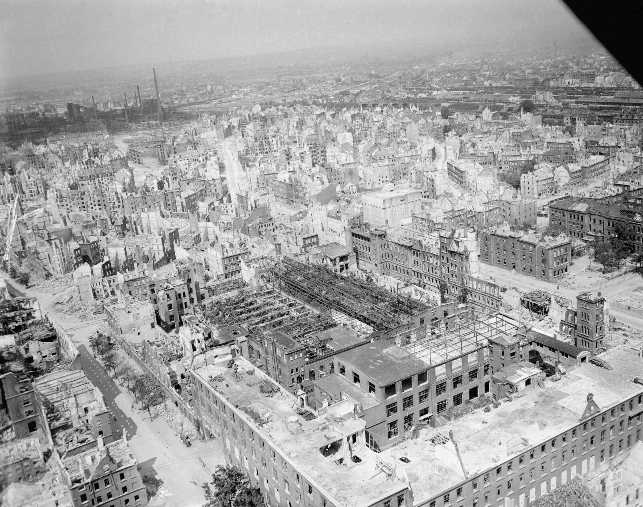 Image result for nuremberg bombing
