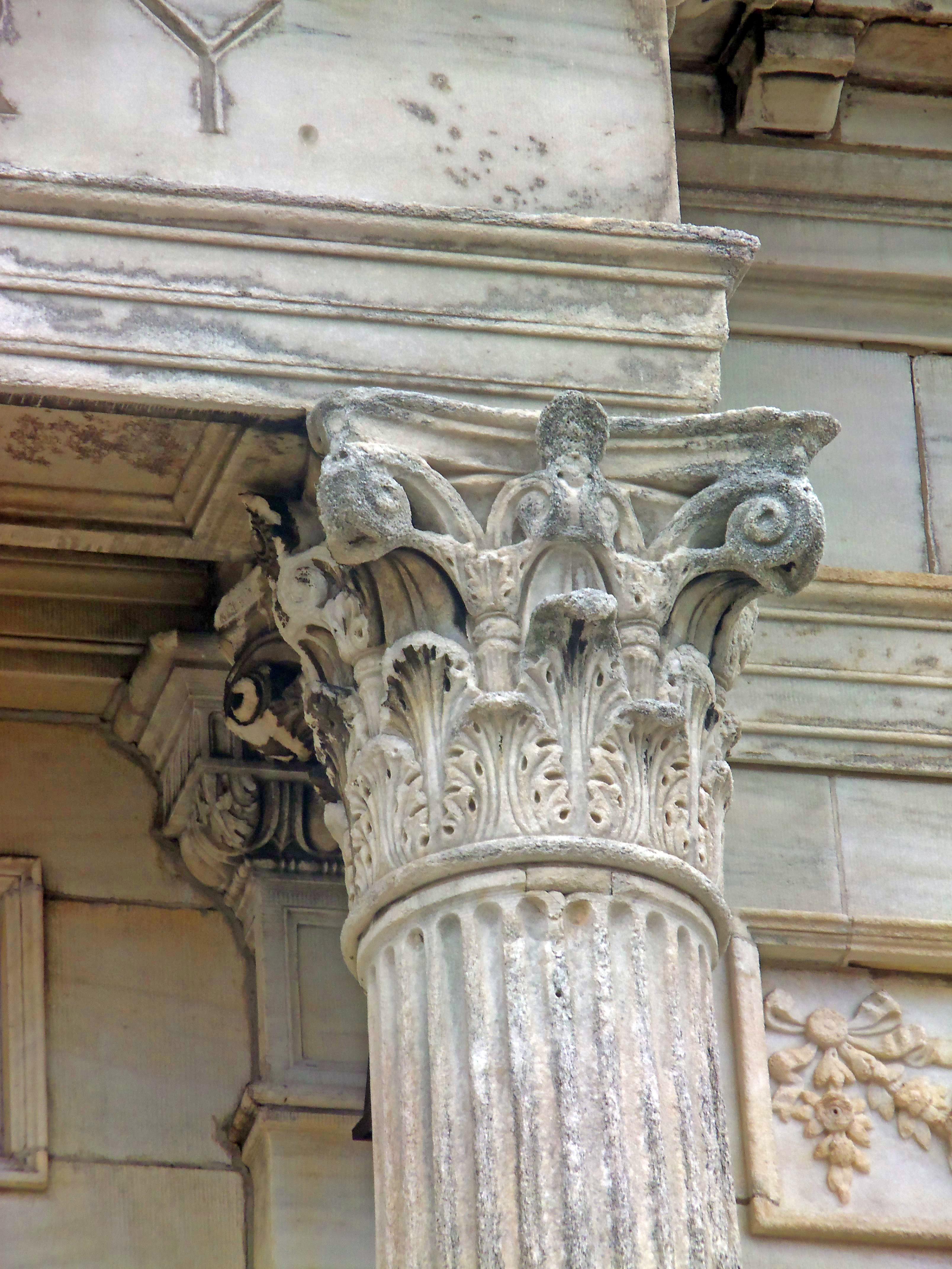 FileAdriance Memorial Library Column Capital Detailjpg