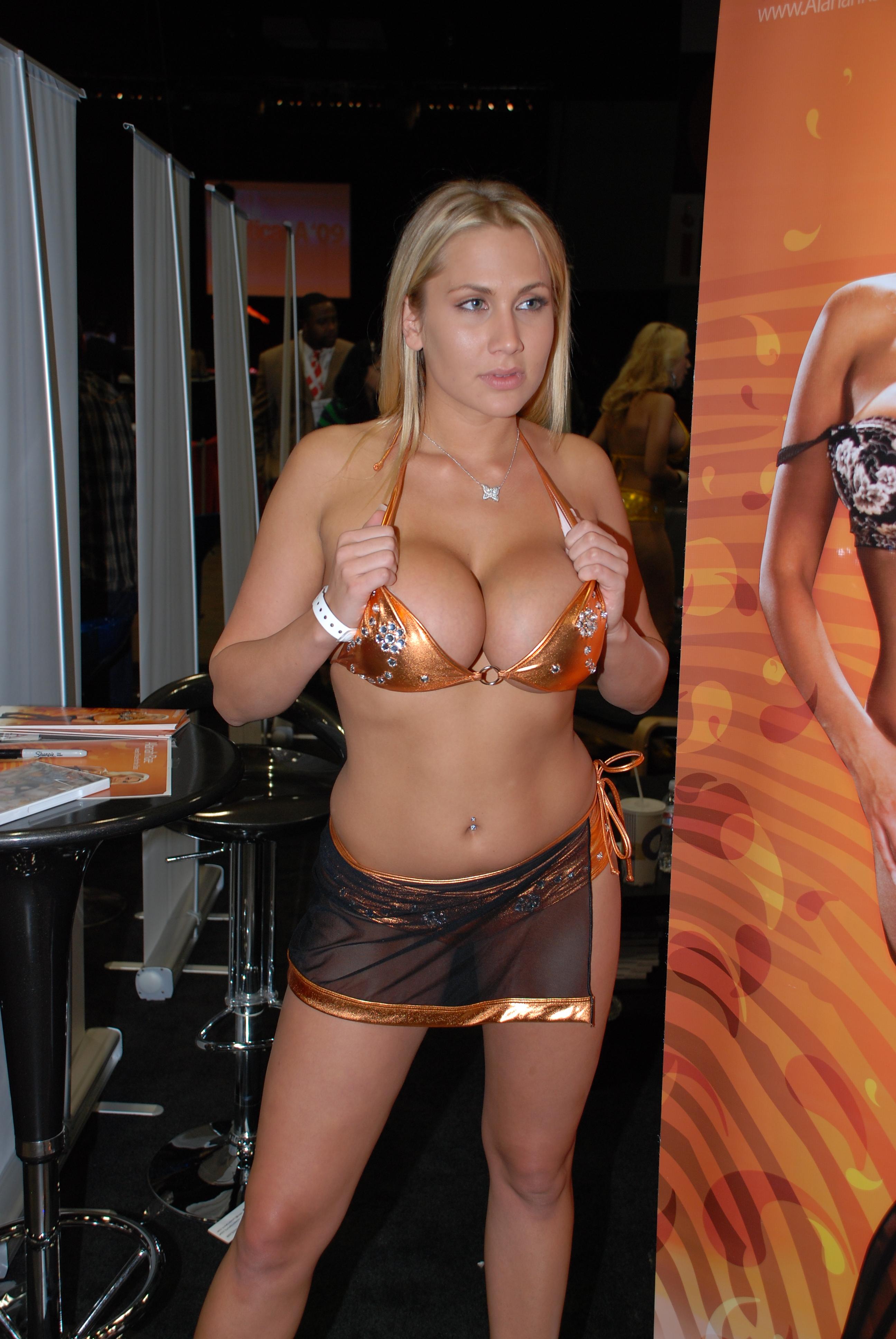 2009 erotic expo los angeles
