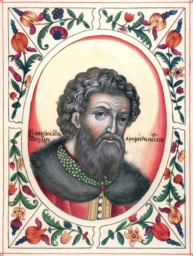 Aleksander I Newski