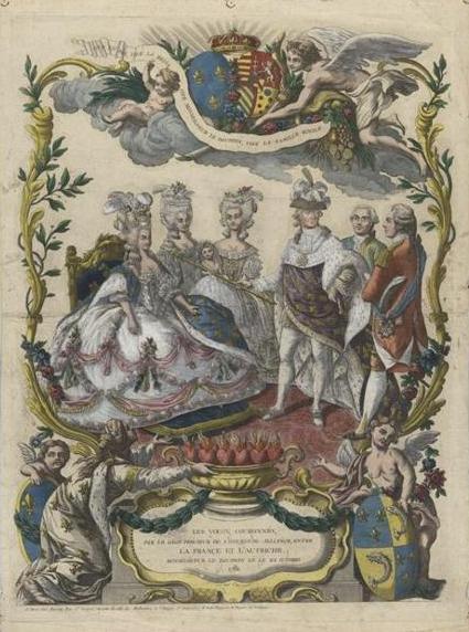 Fichier:Allégorie de la naissance du Dauphin, 22 octobre 1781.jpg —  Wikipédia