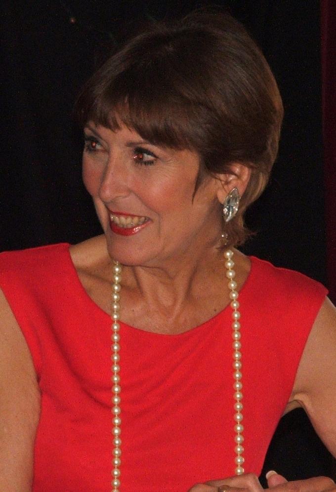 Anita Harris