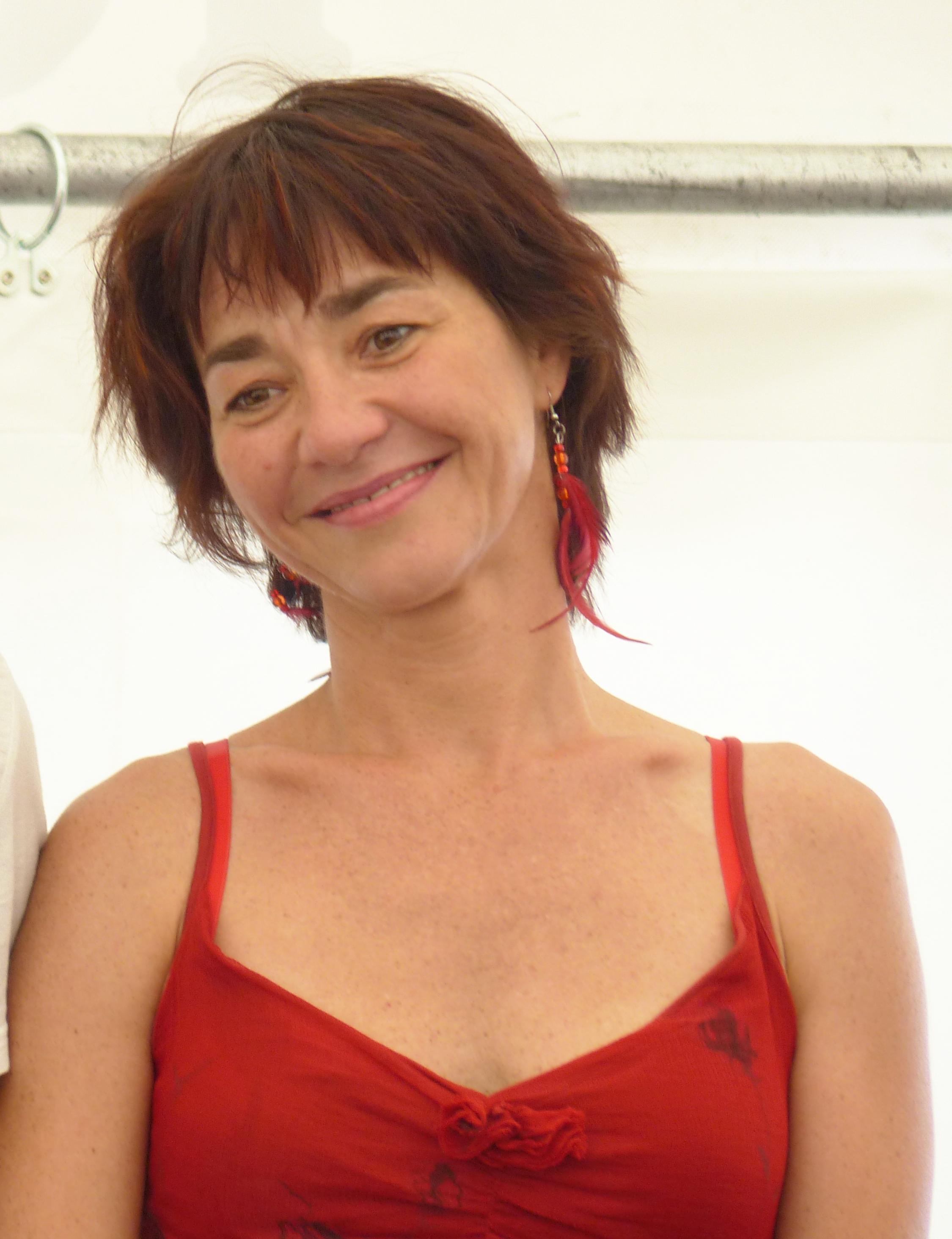 Anja Franke Nude Photos