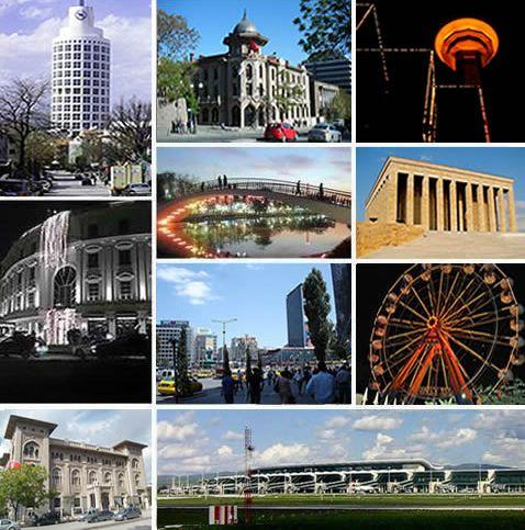 Ankara, profile picture