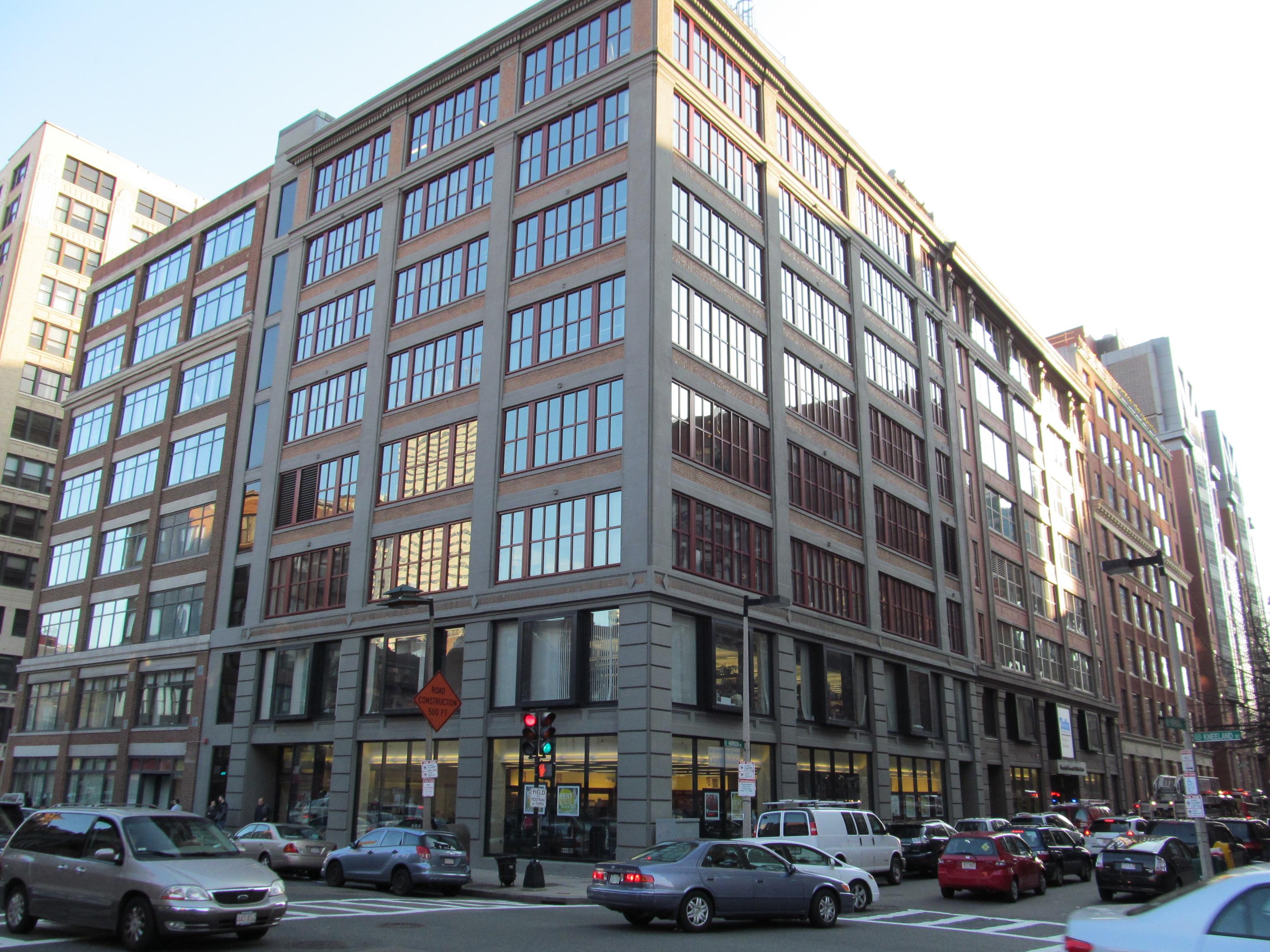 Tufts University School of Medicine - Wikipedia