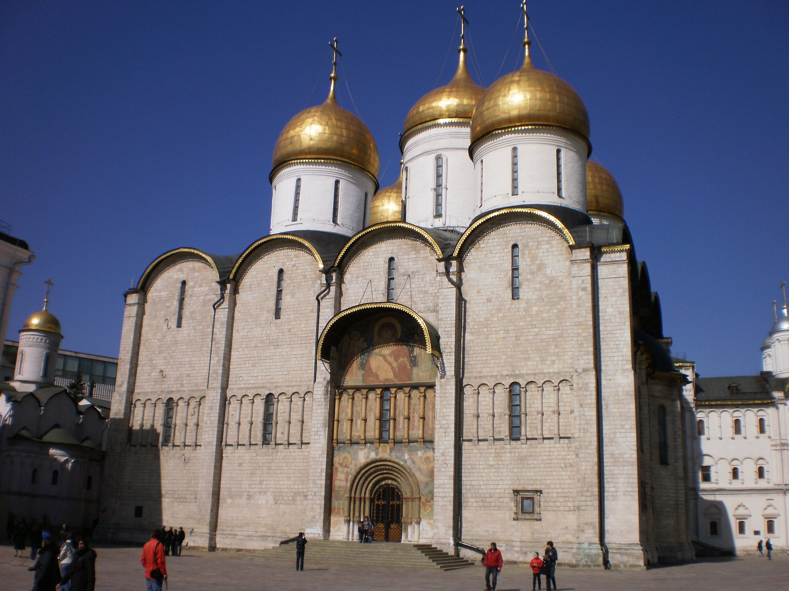 File:Assumption Cathedral in Moscow 01.JPG