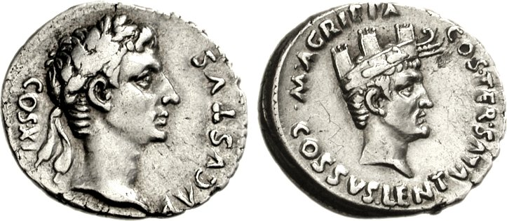L'Impero di Augusto
