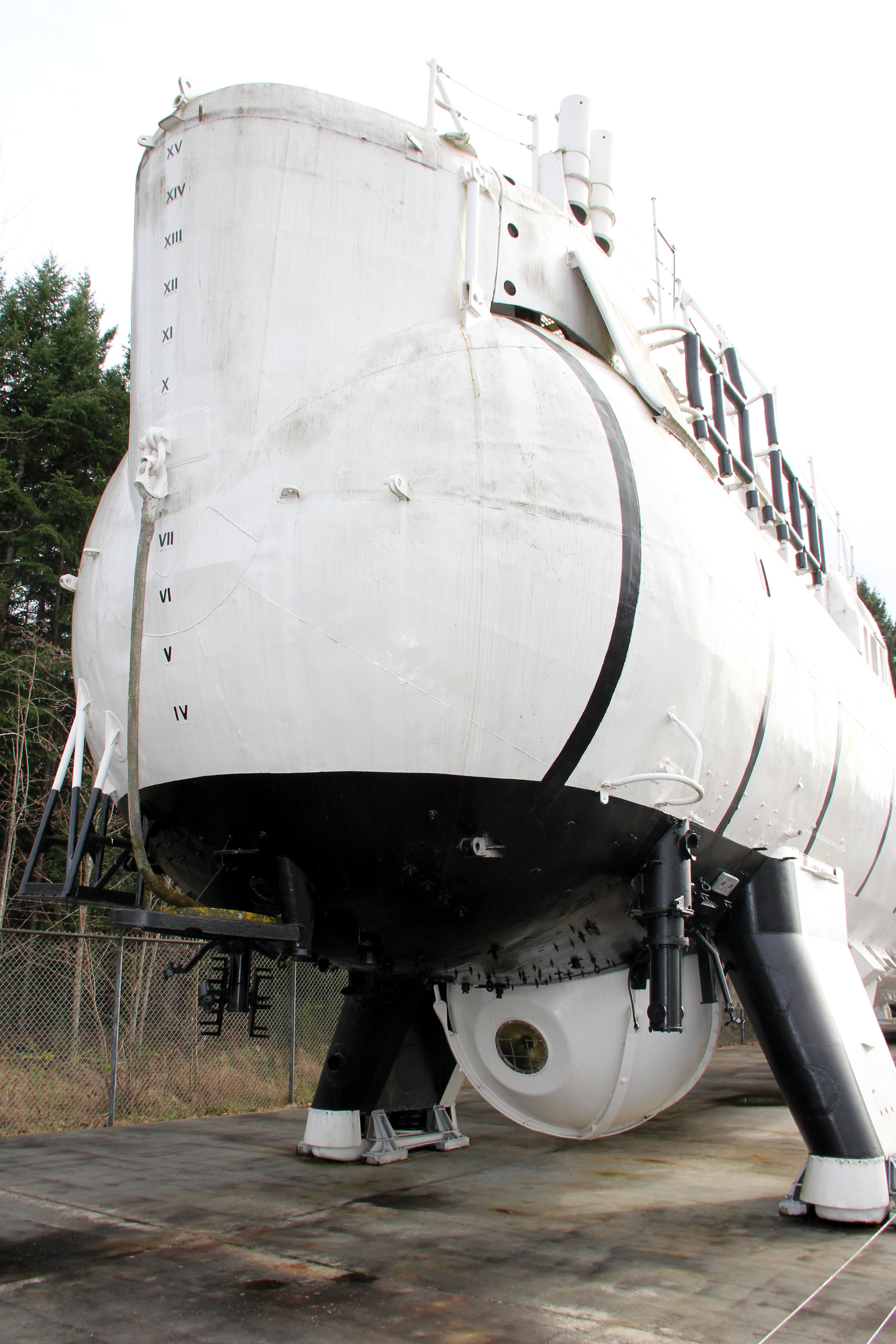 barellieri trieste submarine - photo#48