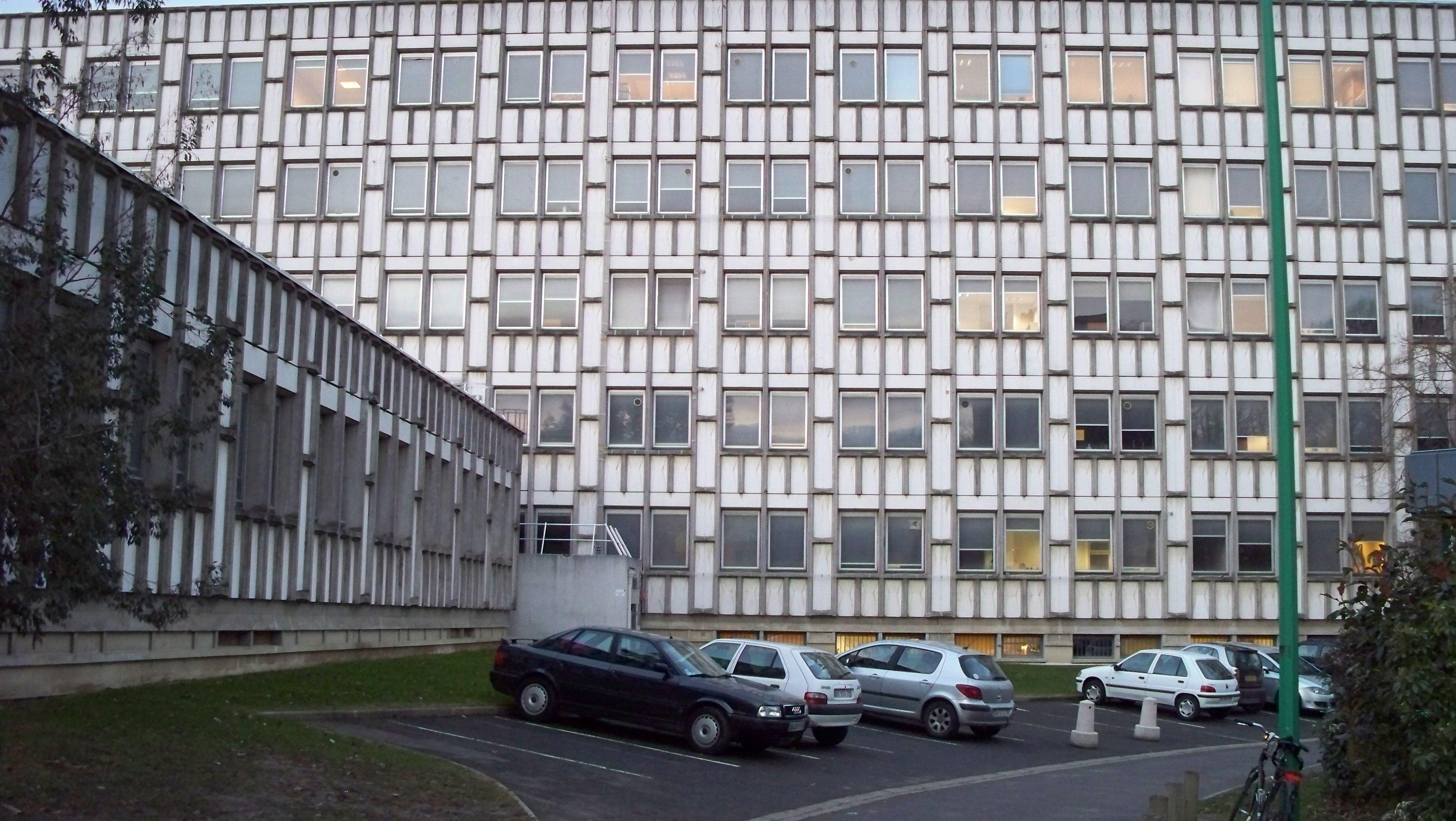 File batiment 5 campus villejean universit rennes jpg - Piscine villejean rennes ...