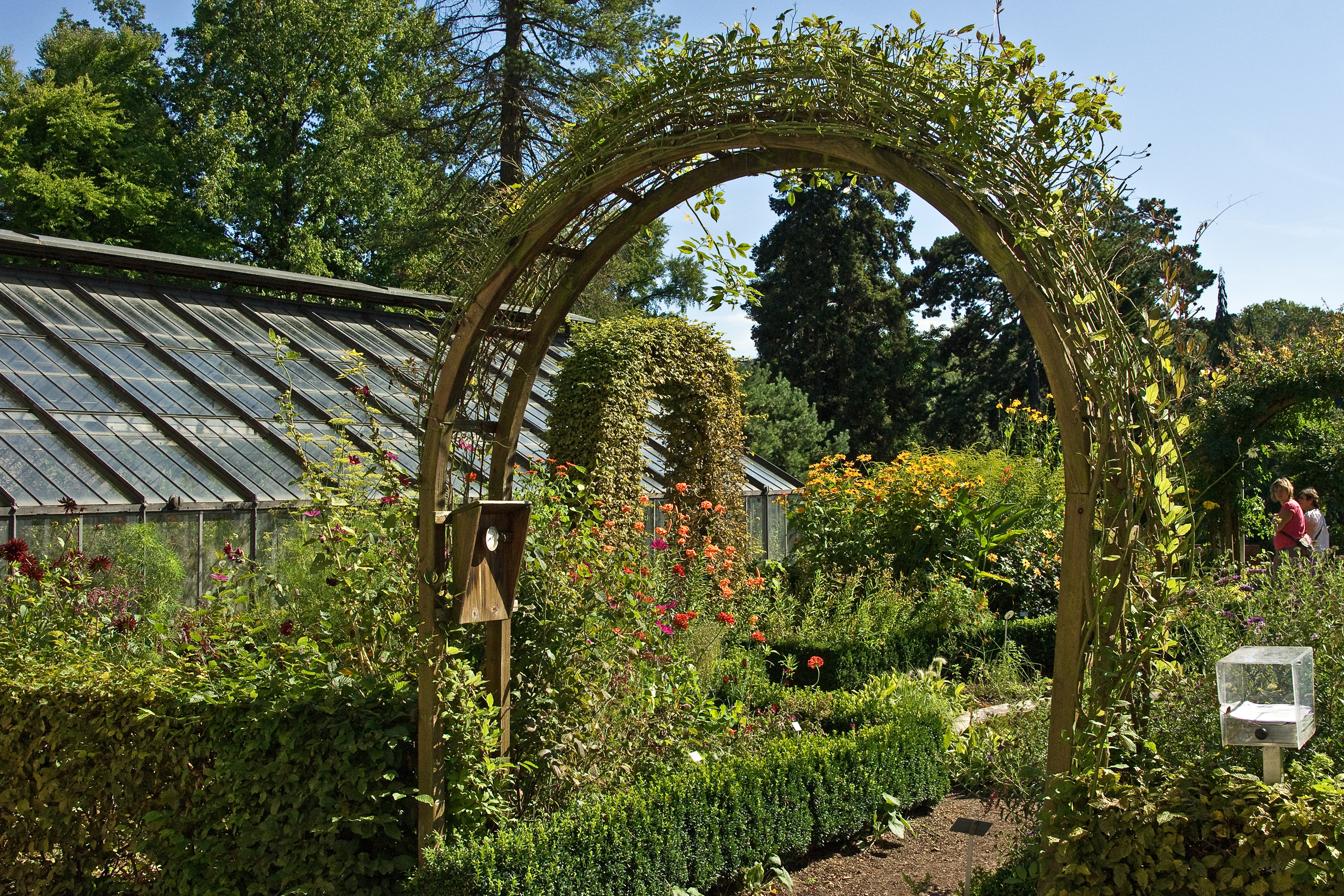 file:bern botanischer garten park - wikimedia commons, Garten dekoo
