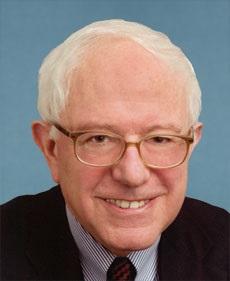 From commons.wikimedia.org/wiki/File:Bernie_Sanders_113th_Congress.jpg: Bernie Sanders