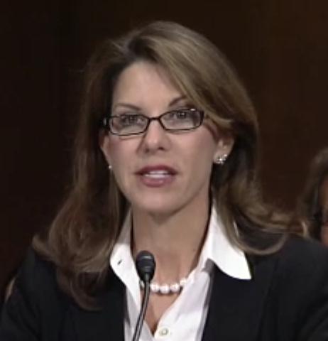 Jueza del Tribunal de Distrito de Estados Unidos para el Sur de Florida, Beth Bloom