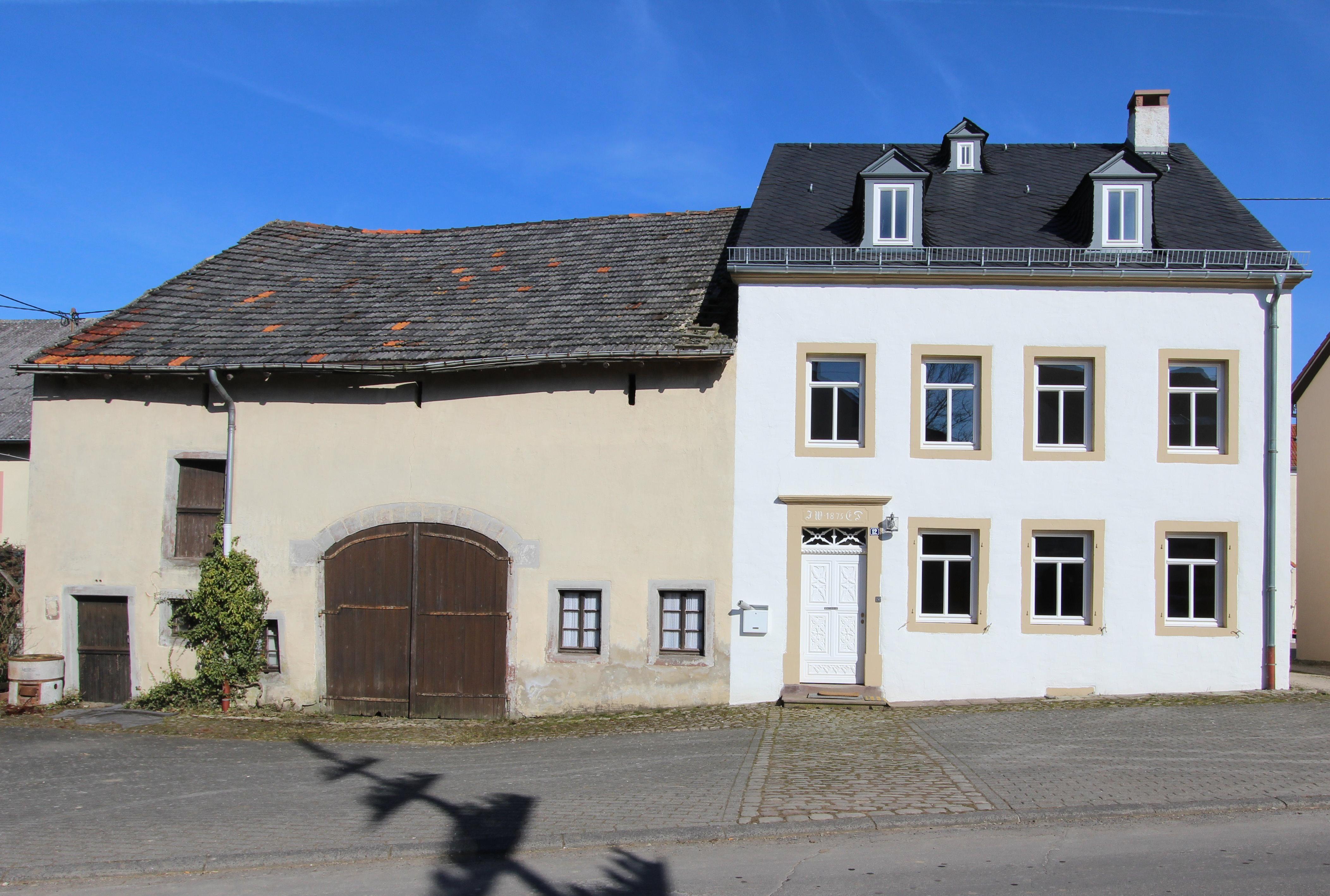 liesenberg bettingen foundation