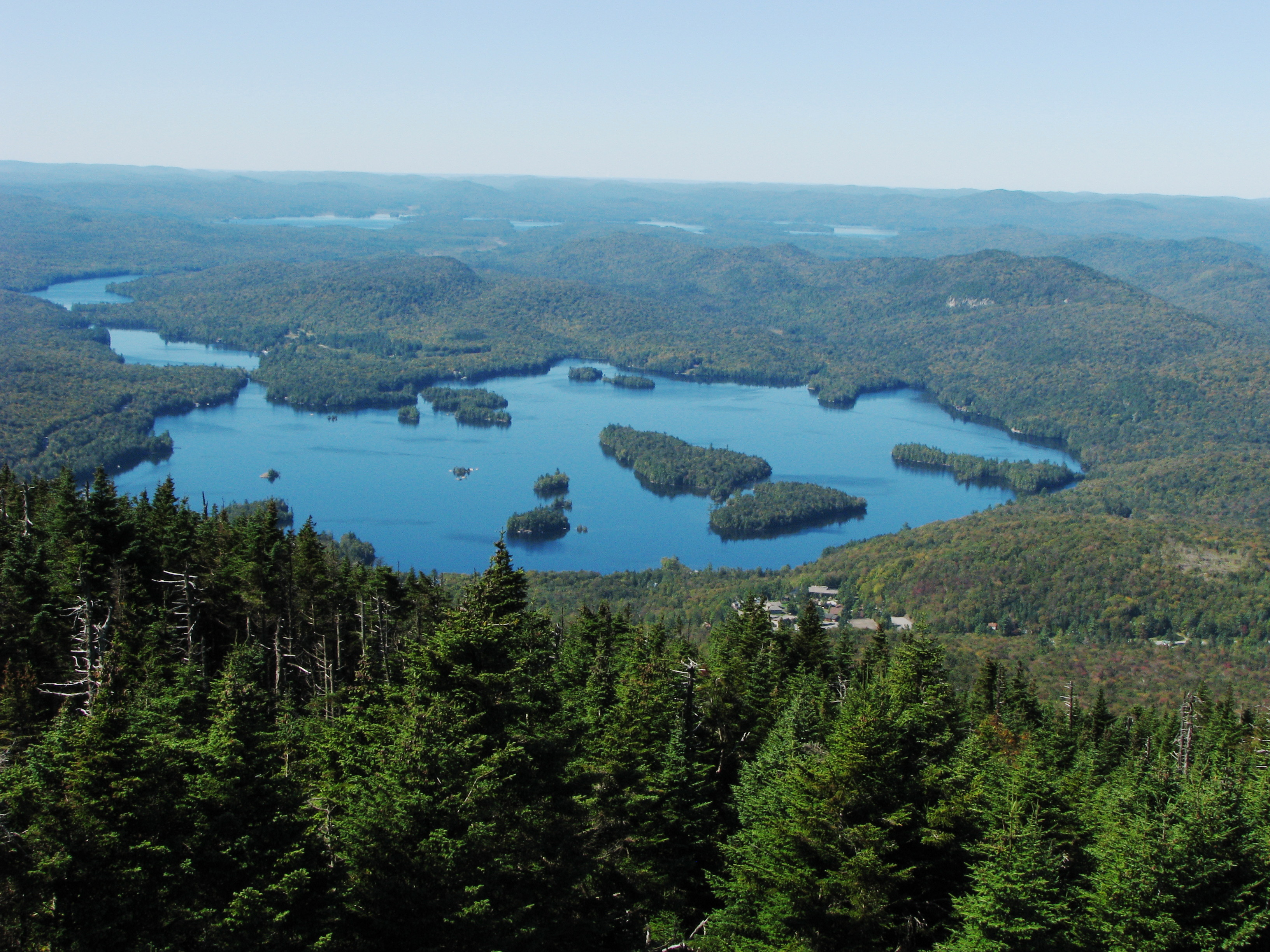Image result for blue mountain new york