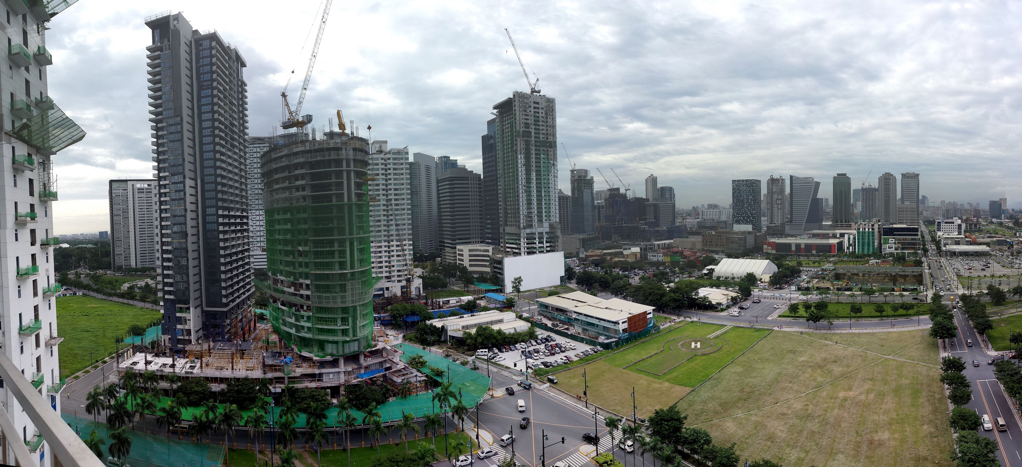 the success of the bonifacio global city After the success of one uptown residence  introducing megaworld's newest and most prestigious project at the fort bonifacio global city \.