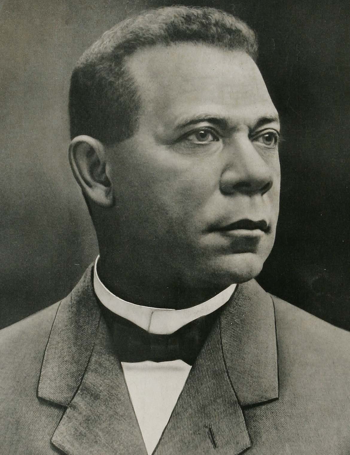 an analysis of booker page Atlanta compromise: atlanta compromise, classic statement on race relations, articulated by booker t washington, a leading black educator in the united states in the late 19th century.