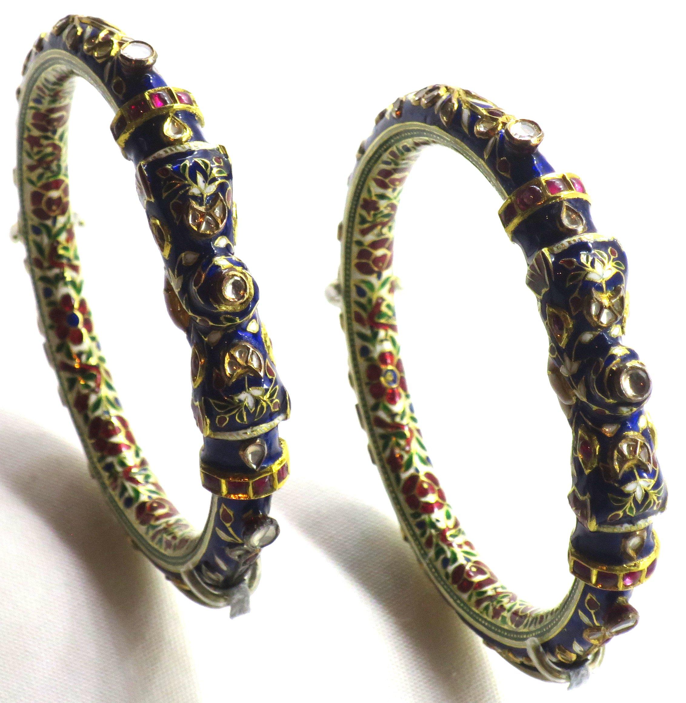 File:Bracelets from Jaipur, Doris Duke Foundation for