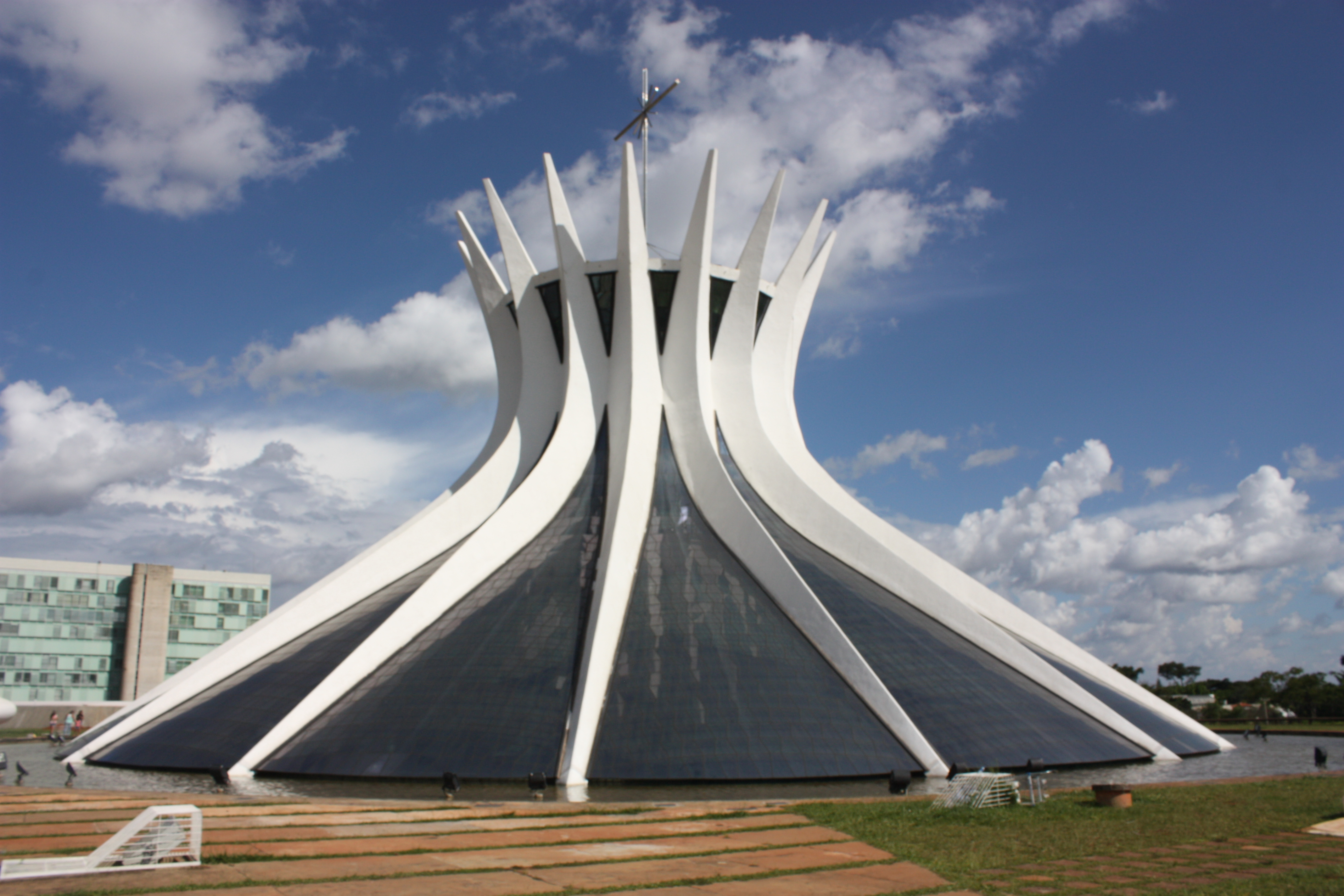Quero speed dating brasilia cathedral