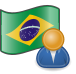 Brazil people icon.png