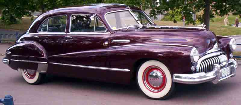 Buick Super Buick Super The Buick Super
