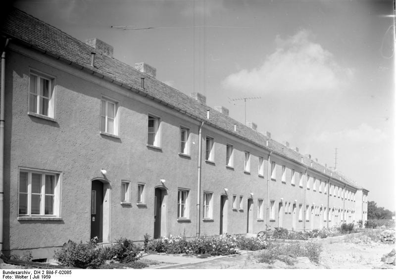 Wohnungen Brandenburg An Der Havel Wobra