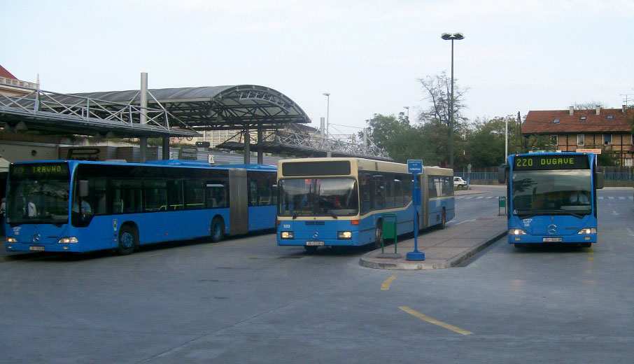 File Bus Terminal Immportane Zagreb Jpg Wikimedia Commons