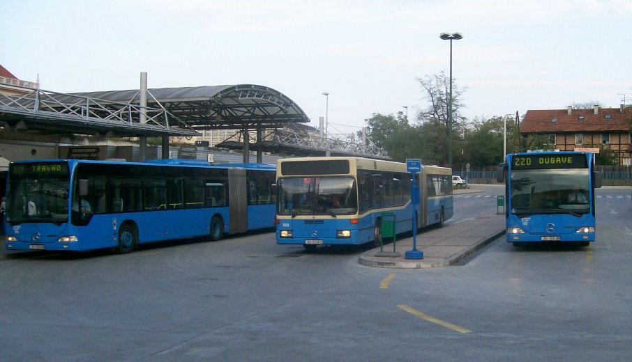 File Bus Terminal Immportane Zagreb Jpg Wikimedia Commons