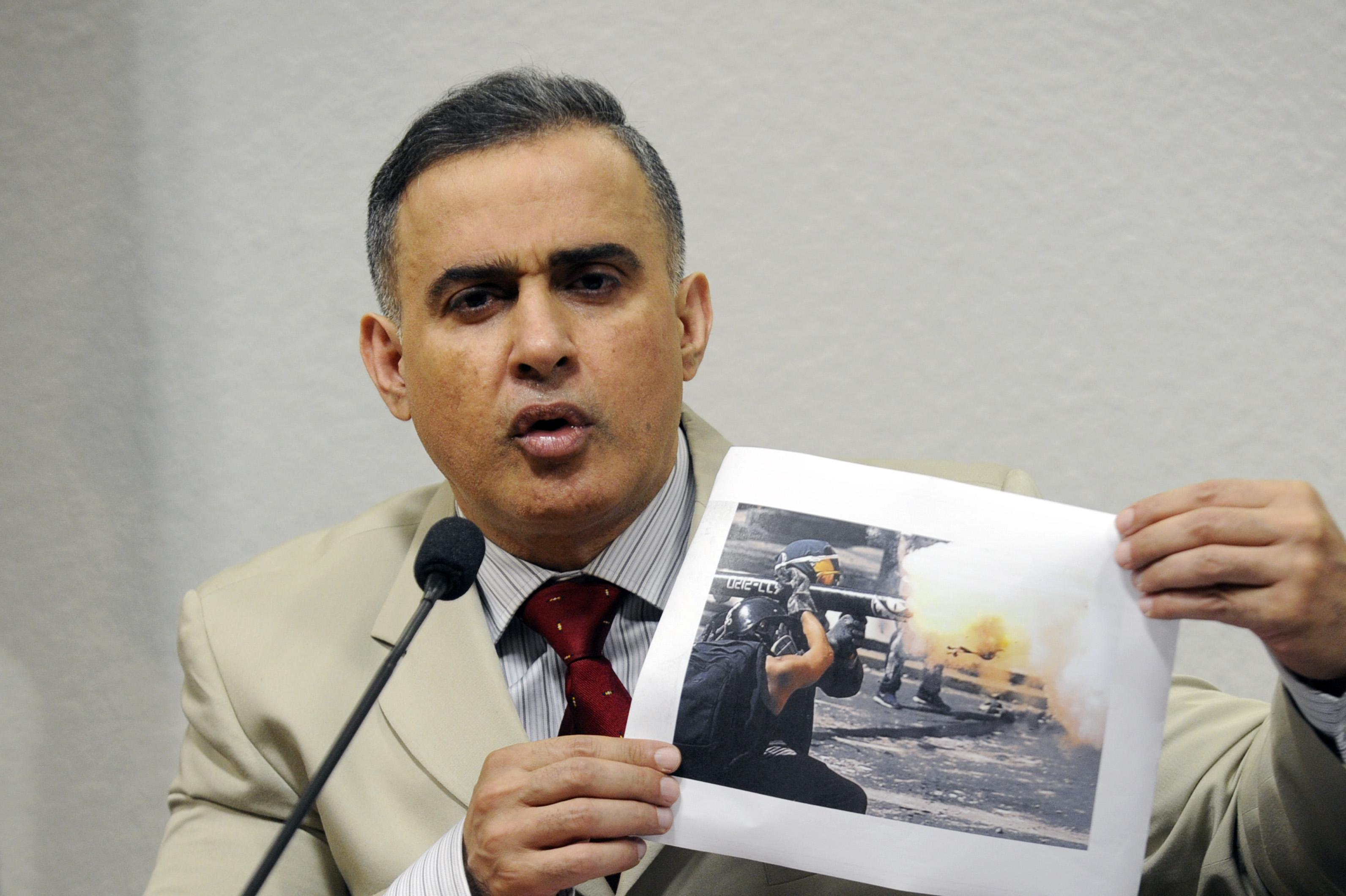 Veja o que saiu no Migalhas sobre Tarek Saab