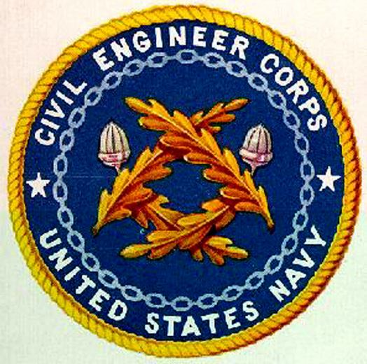 USAF Air Force Master Civil Engineer Qualification OD Green /& Blue badge patch
