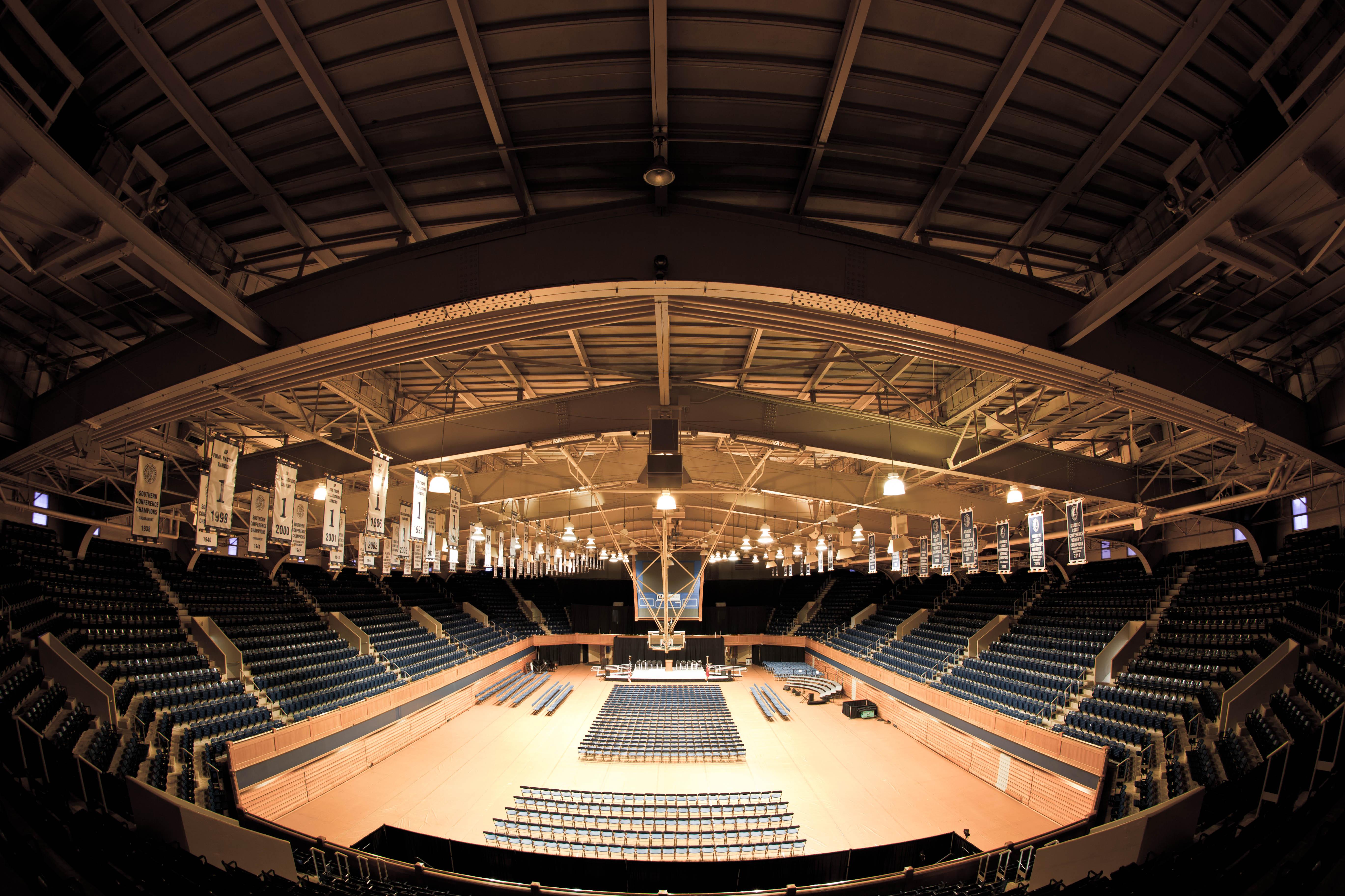 File:Cameron Indoor Arena, June 2011.jpg