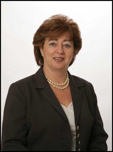 Catherine Murphy