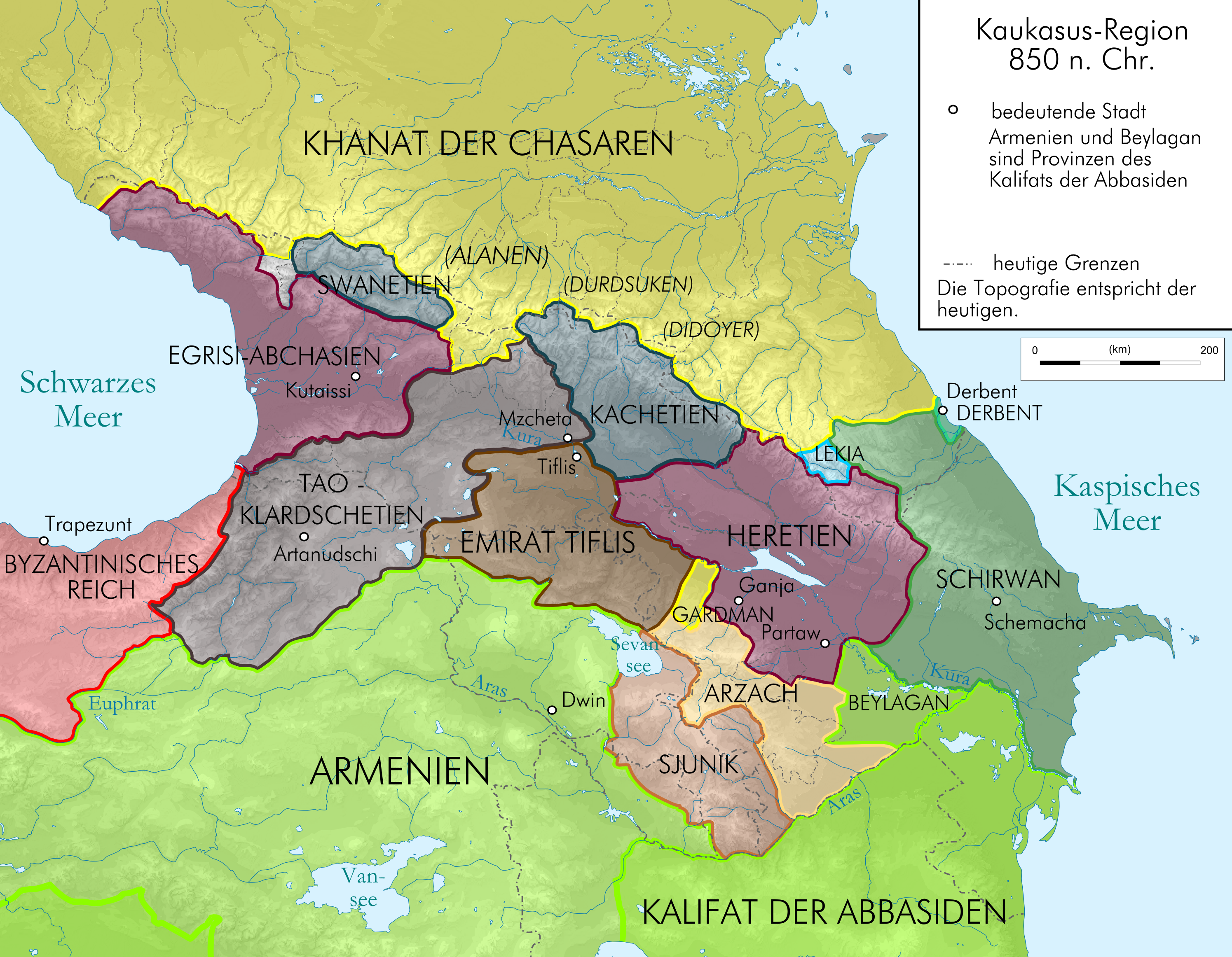 Map Of England 850.File Caucasus 850 Map De Png Wikimedia Commons