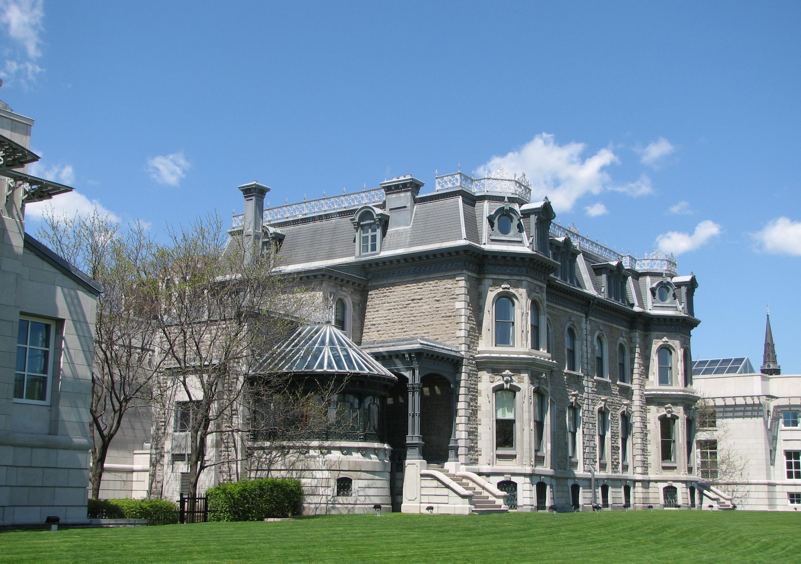 Canadian centre for architecture wikipedia