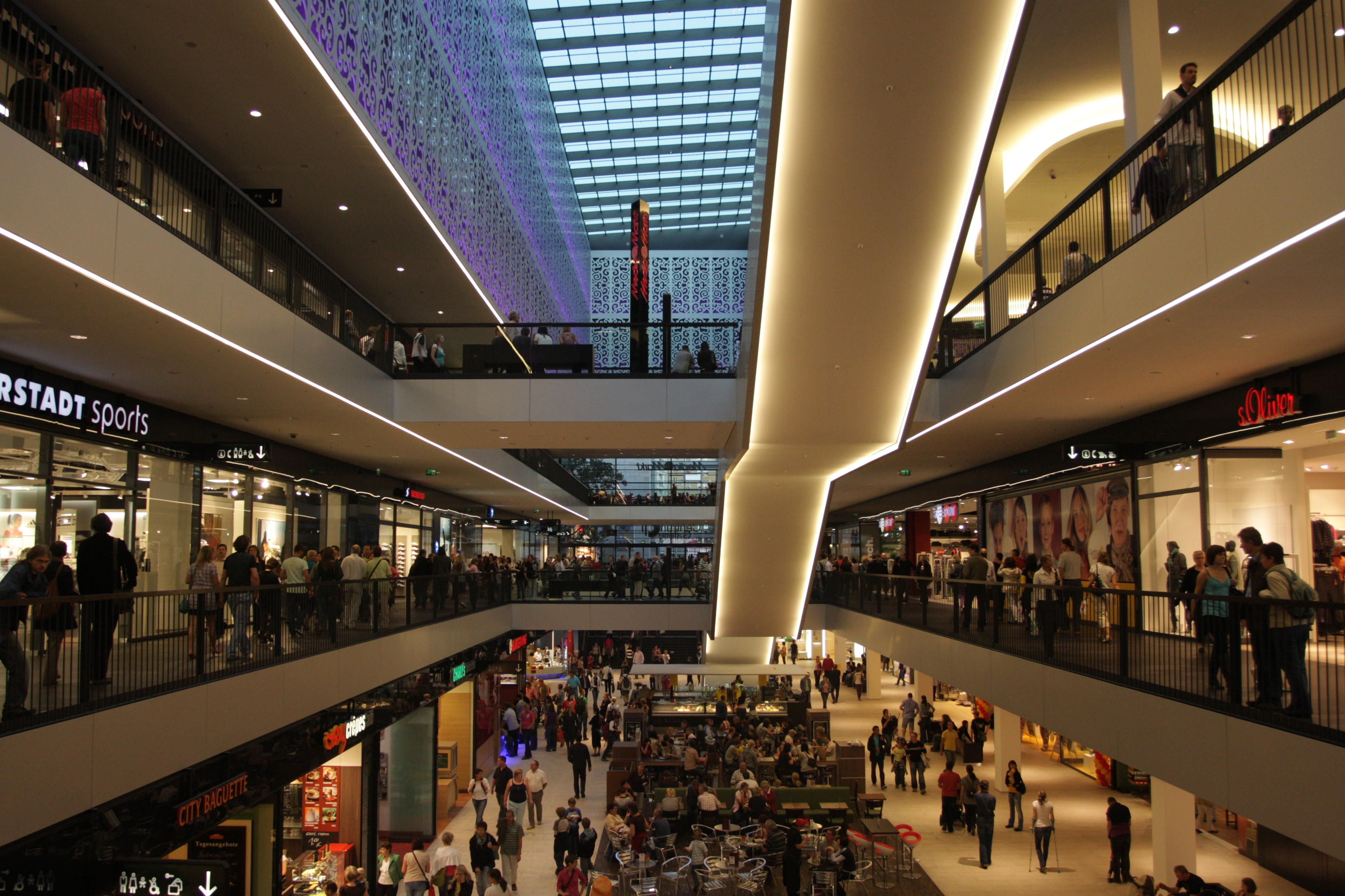 media markt centrum galerie dresden