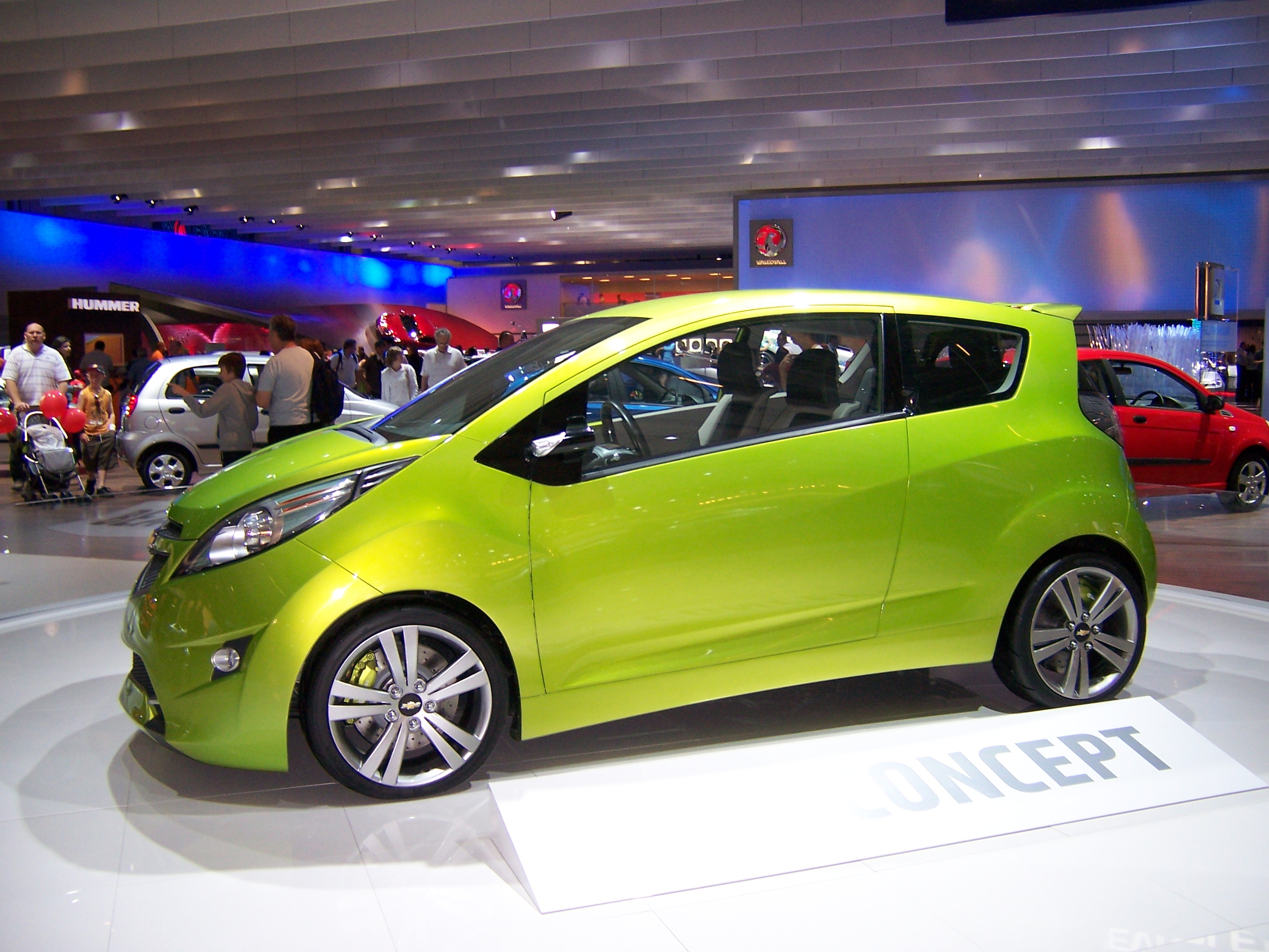 Image result for chevrolet beat