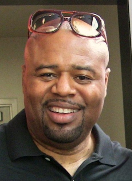 The 56-year old son of father (?) and mother(?) Chi McBride in 2018 photo. Chi McBride earned a 1.2 million dollar salary - leaving the net worth at 10 million in 2018