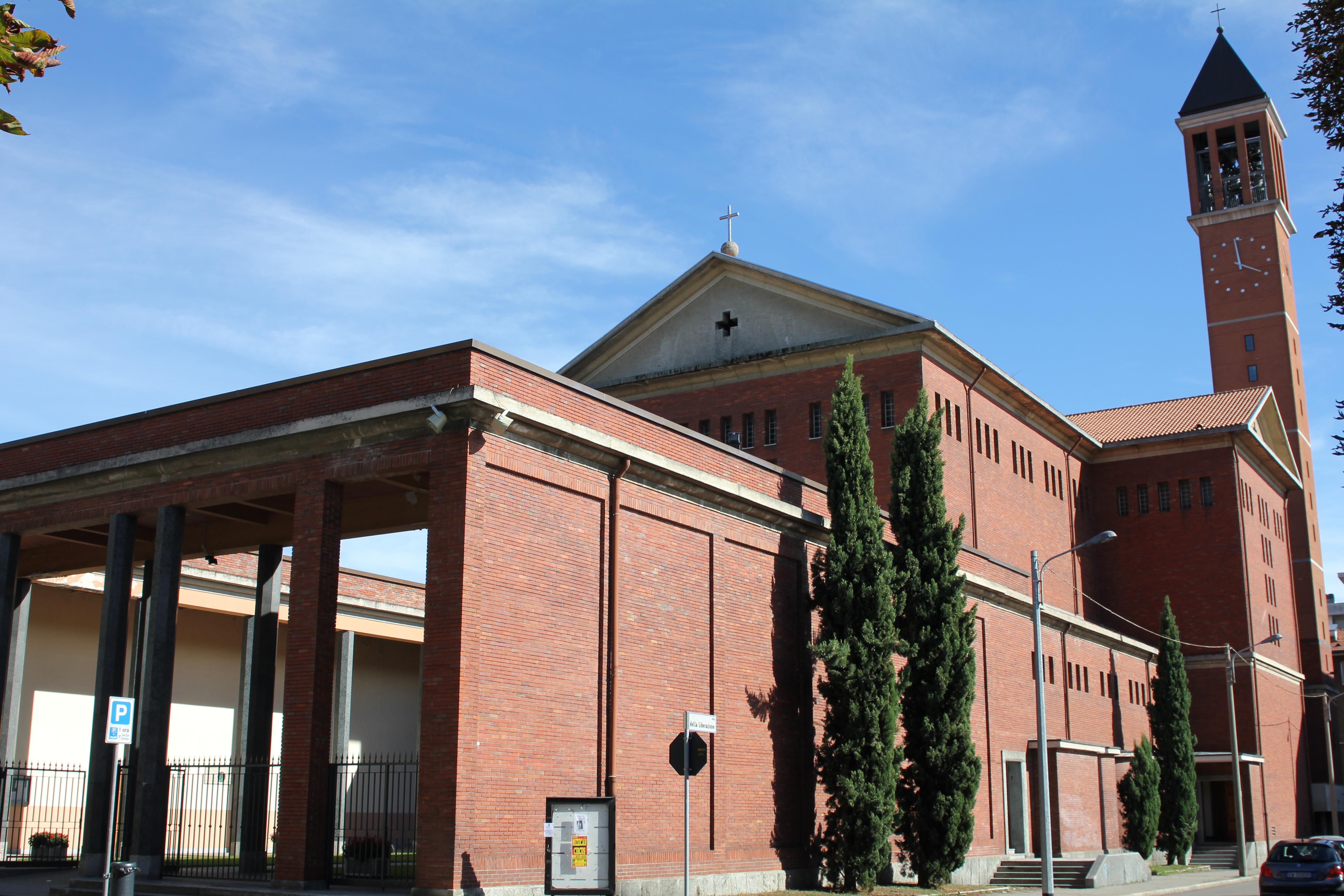 Chiesa di Sant Edoardo[modifica