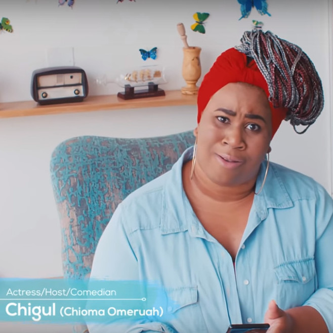 Chigul - Wikipedia all the pieces you ought to know about comedienne, chigurl as she turns a yr older All the pieces You Ought to Know About Comedienne, Chigurl As She Turns A Yr Older Chigul 2019