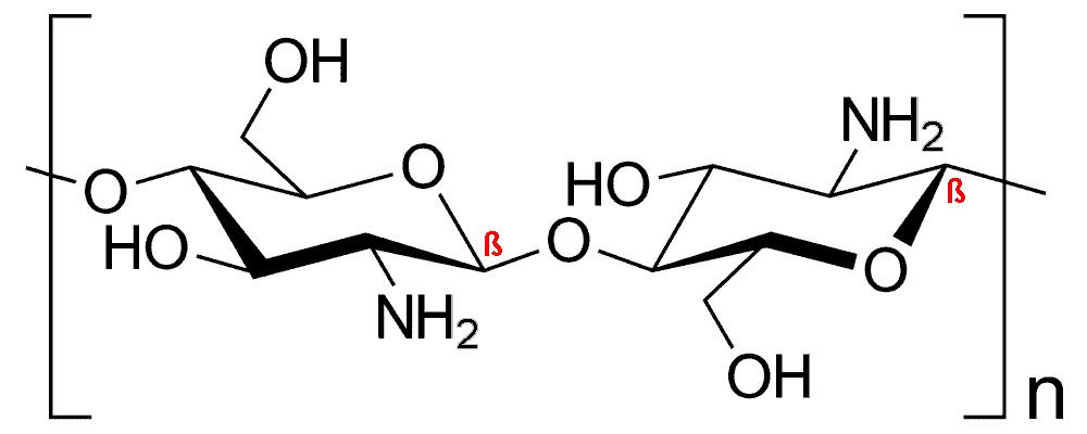 Nutrilab Chitosan kapszula - 90db - VitaminNagyker webáruház