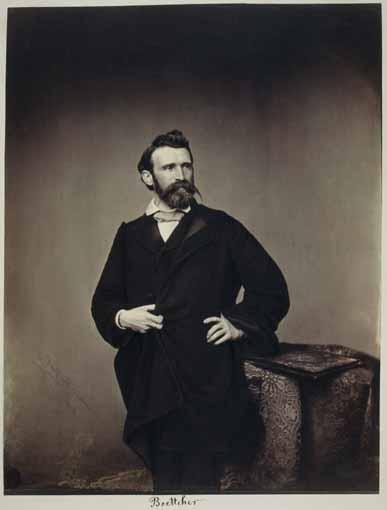 Christian Eduard Böttcher
