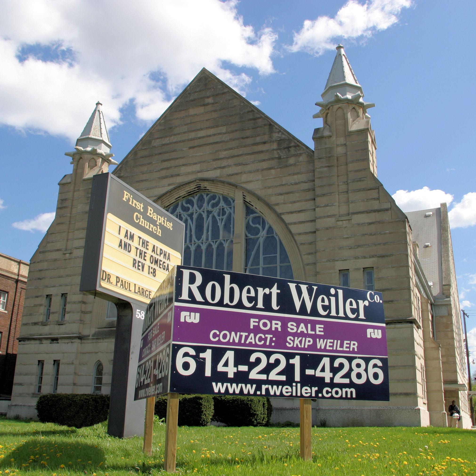 Chapel Buildings For Sale