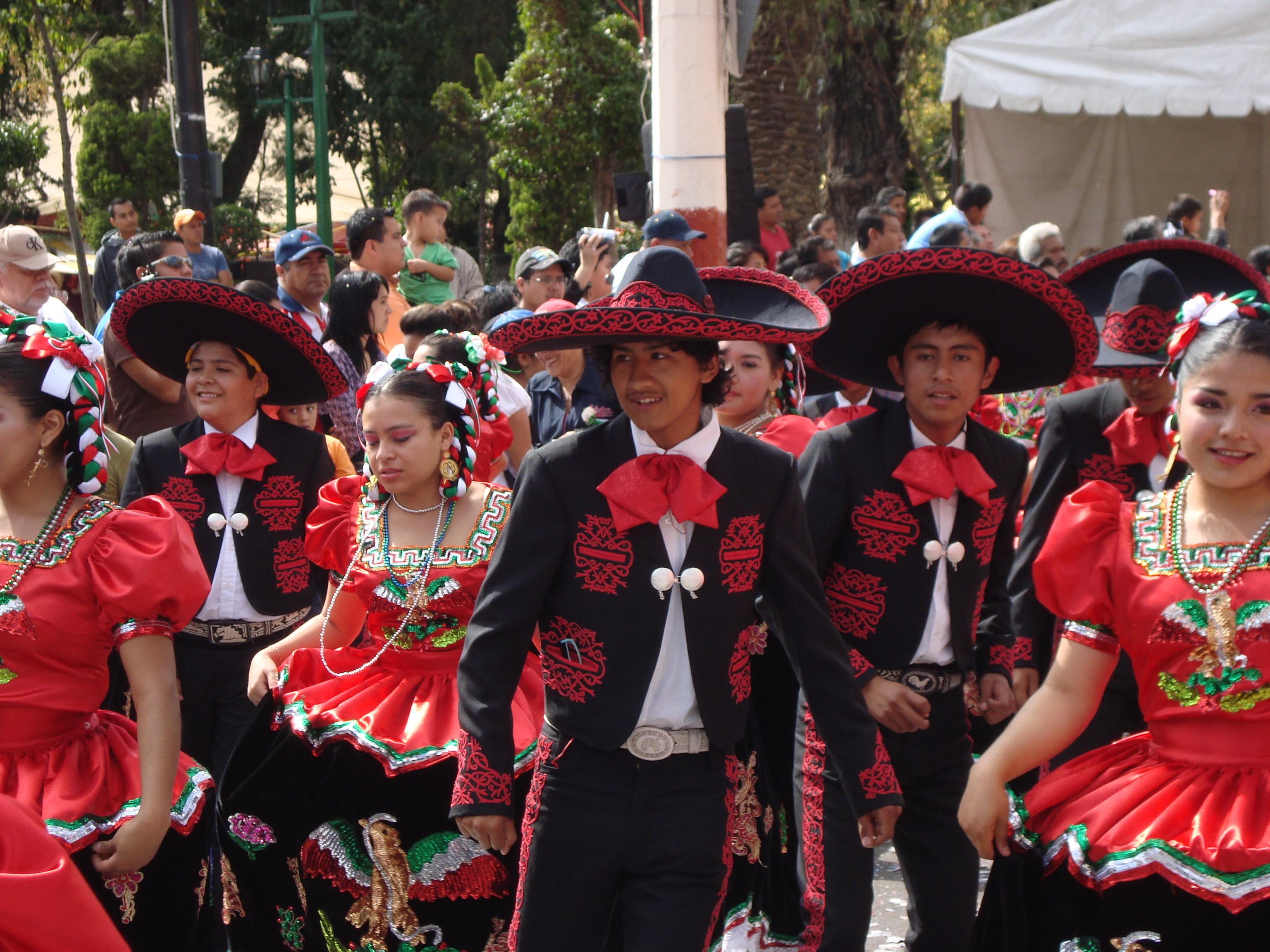 16 De Septiembre Mexico