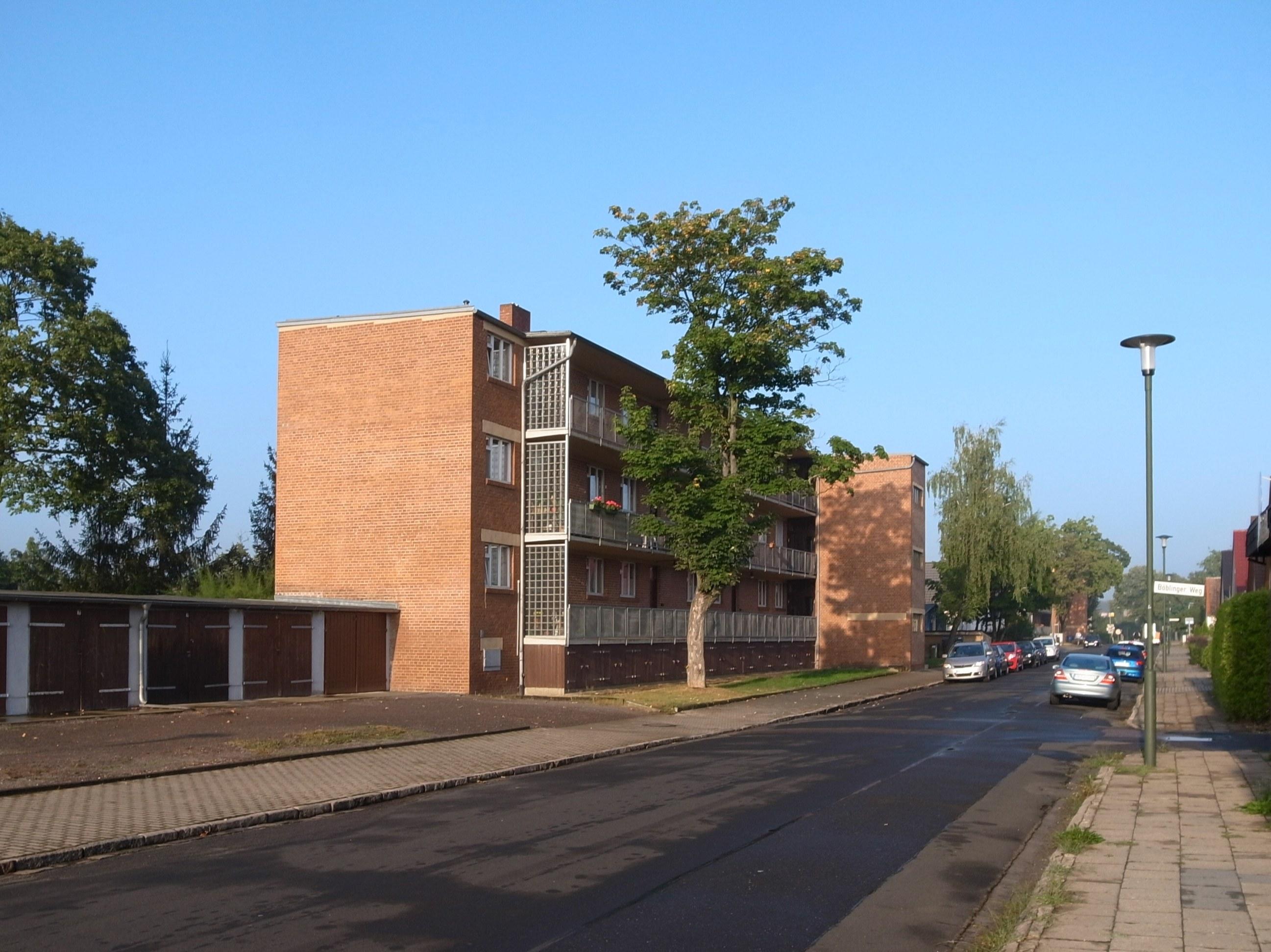 Bauhaus Architektur file dessau bauhaus architektur laubenganghaus mittelbreite14 jpg
