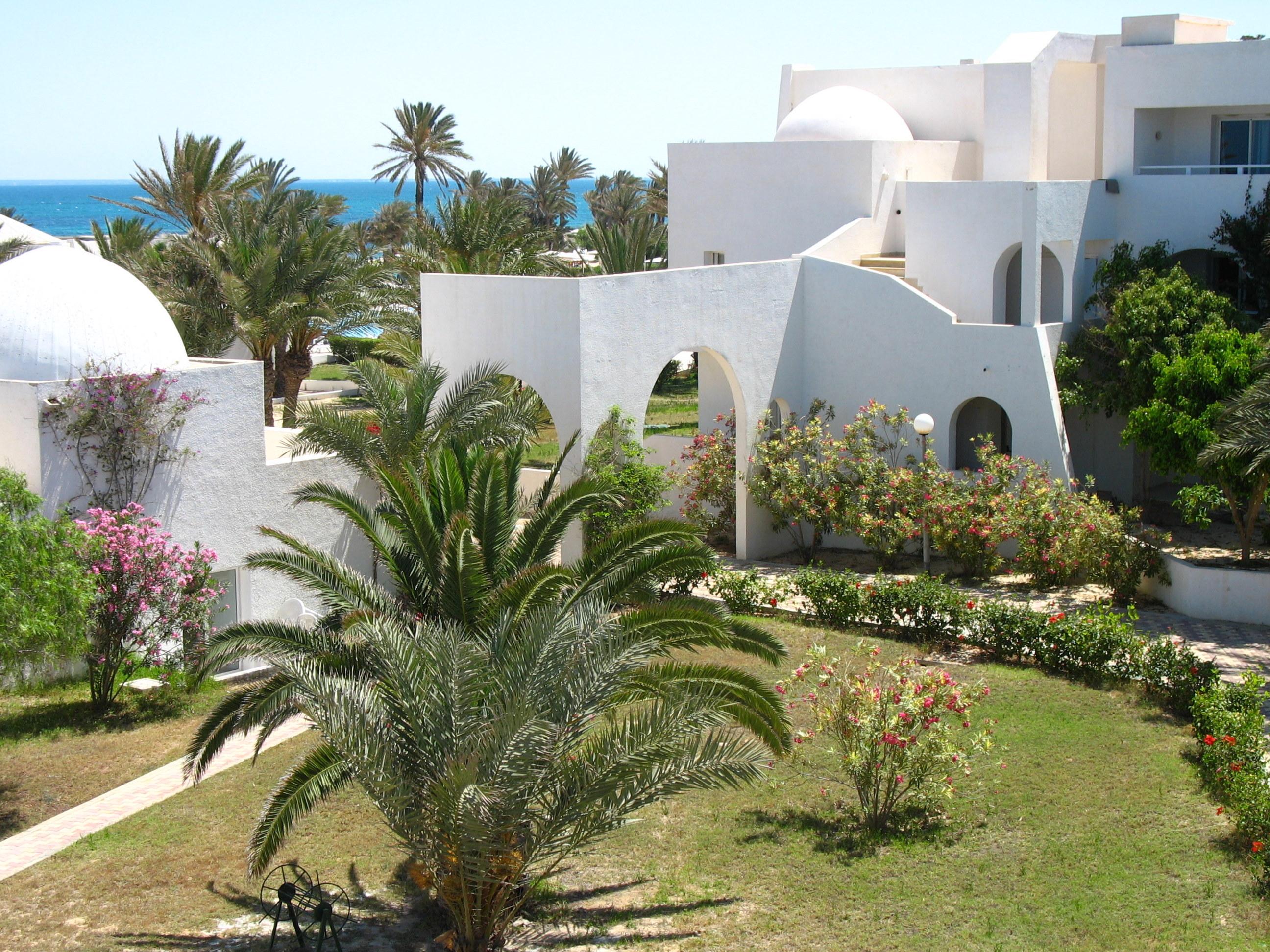 Hotel Djerba  Etoiles Radibon