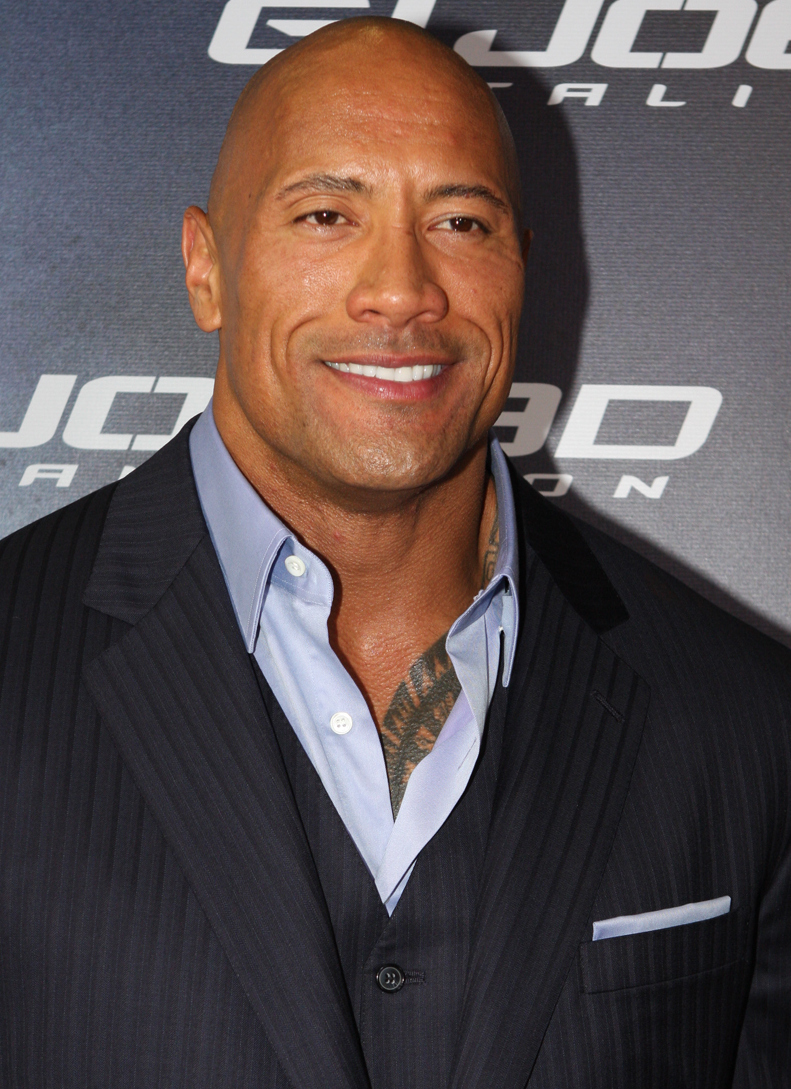Dwayne Johnson Simple English Wikipedia The Free Encyclopedia