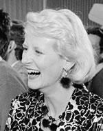 Elizabeth Tennet New Zealand politician