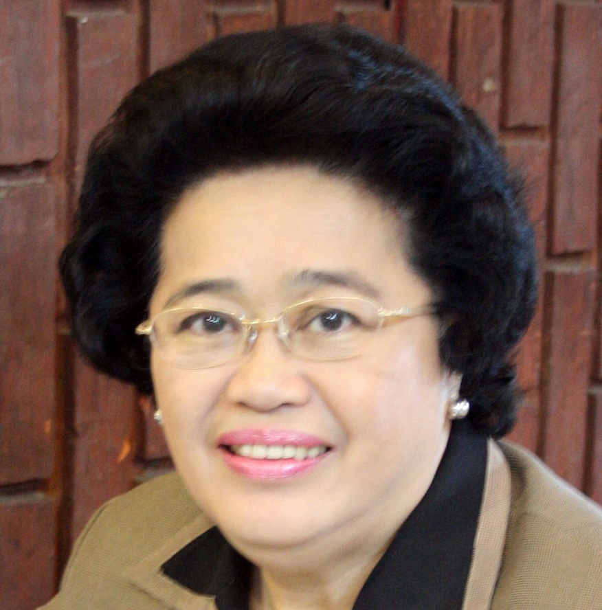 Emerlinda R  Roman - Wikipedia