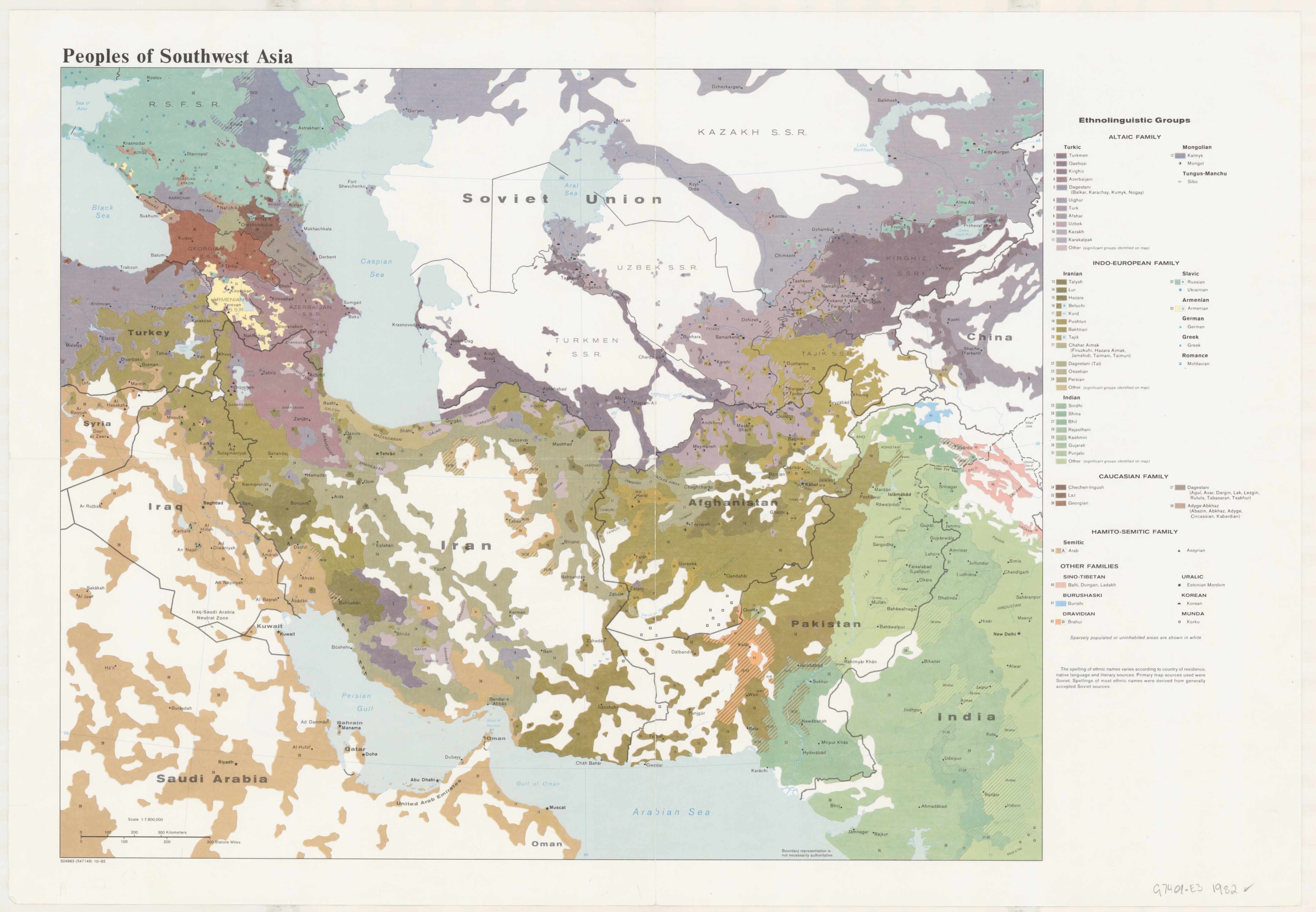 Picture of: Ethnic Groups In The Middle East Wikipedia